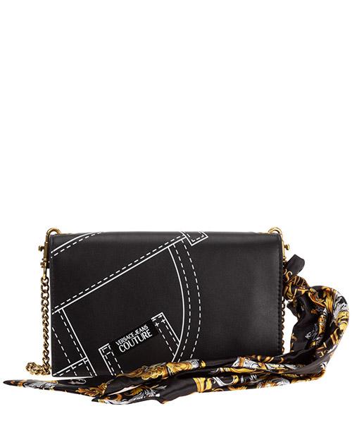 Clutch Versace Jeans Couture EE3VZAPA5-E71574_E899 nero