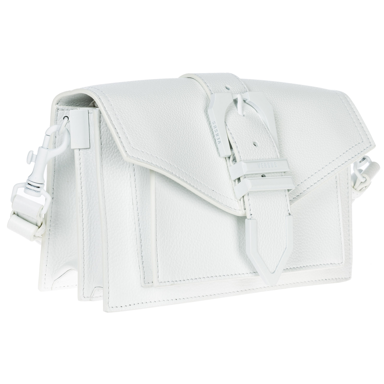 664ea7f703 Shoulder bag Versus Versace FBD1394-FVGR_F030 optic white | FRMODA.com