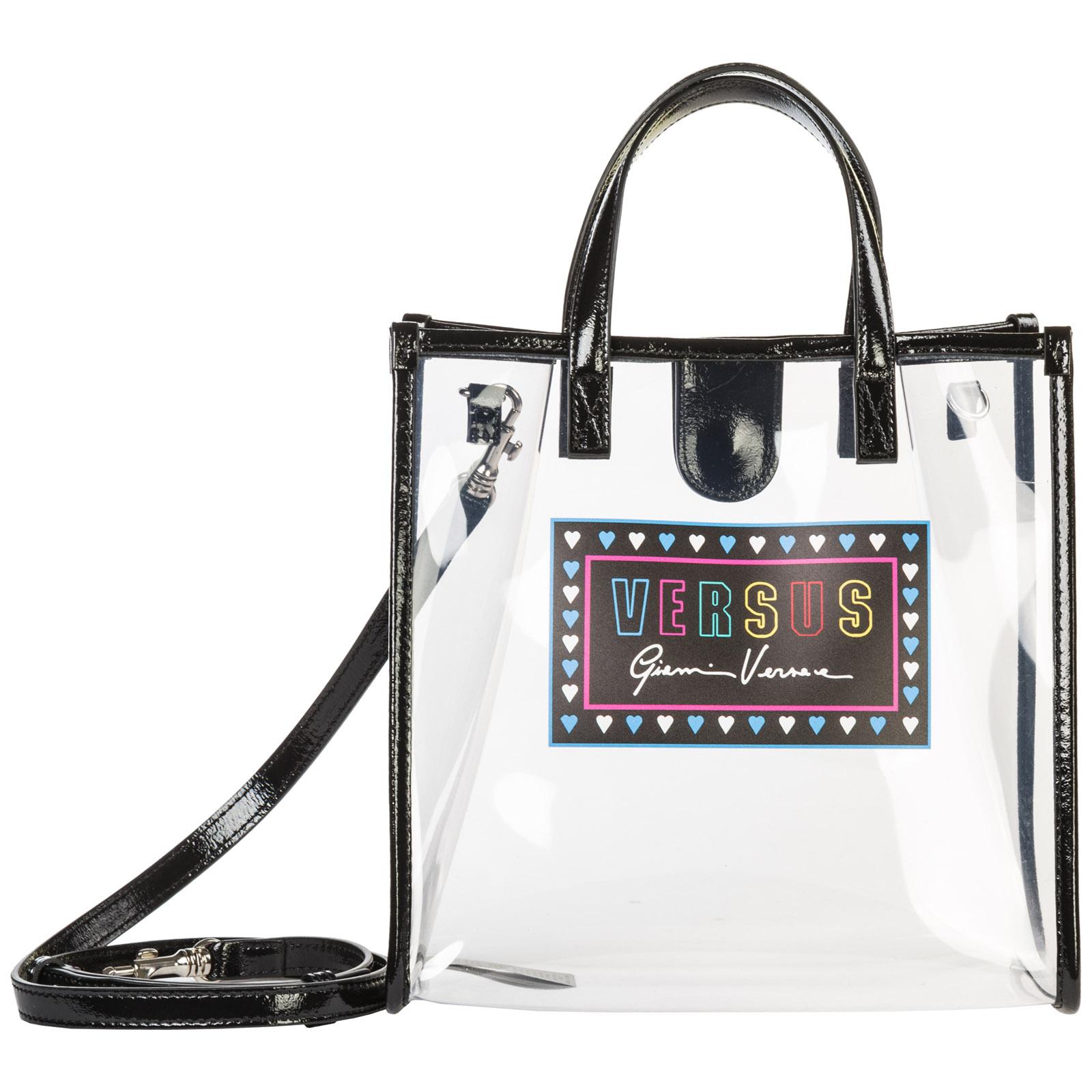 b32e11e3624e Versus Versace Women s handbag cross-body messenger bag purse