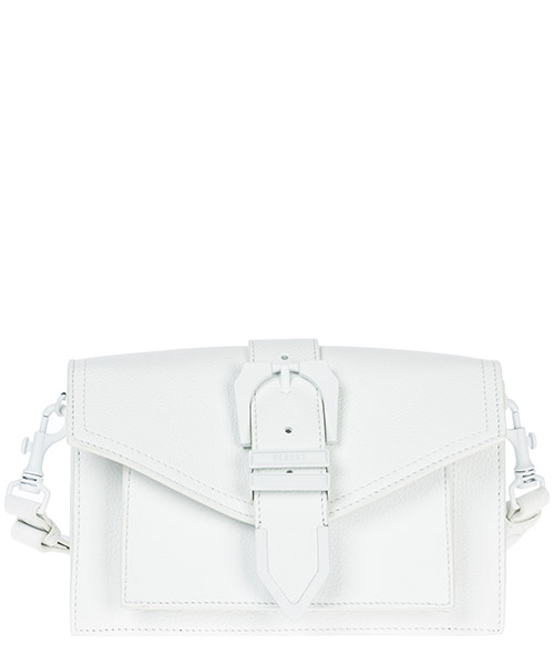 Shoulder bag Versus Versace FBD1394-FVGR_F030 optic white