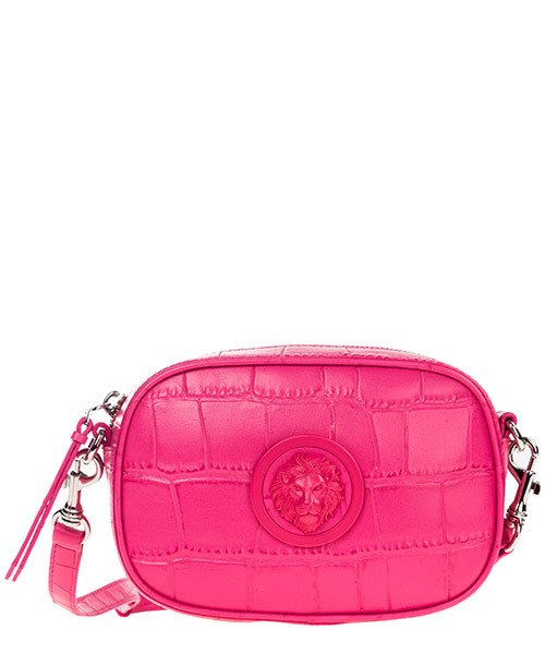 Crossbody bag Versus Versace Lion Head FBD1410-FBCCM_FF23N fucsia