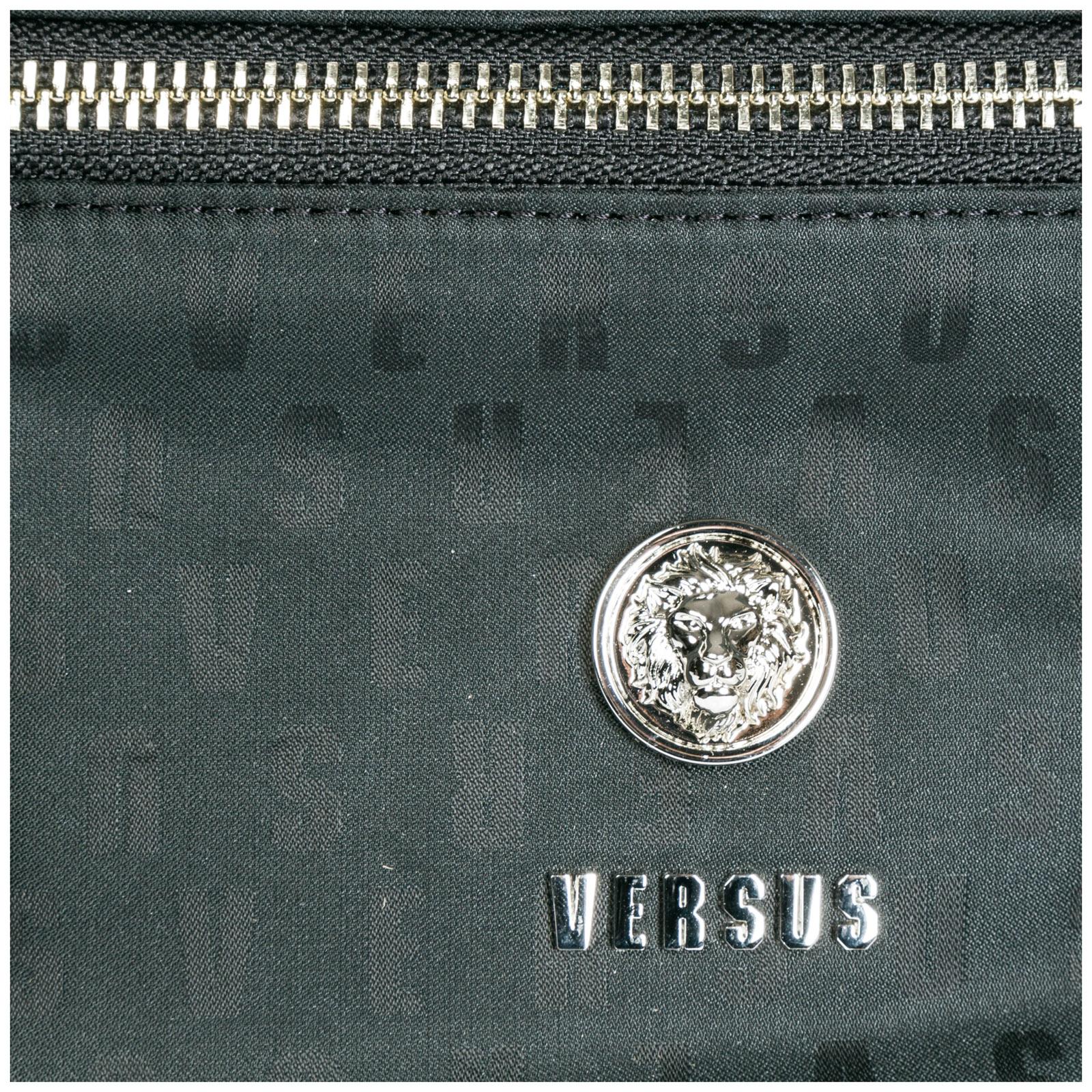 Men's belt bum bag hip pouch  lion head