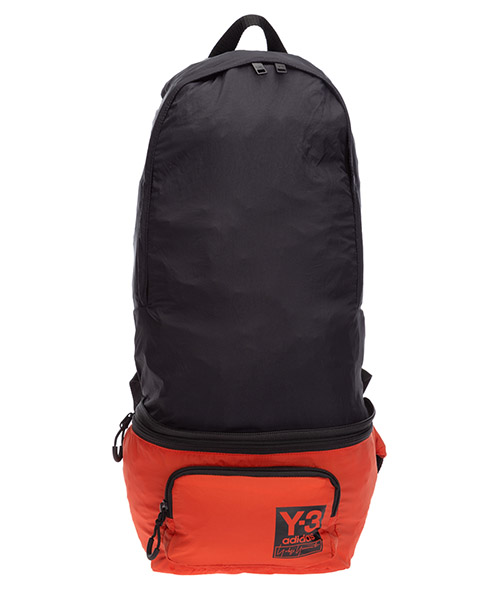 Backpack Y-3 FH9253 nero