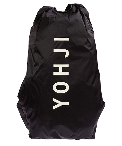 Backpack Y-3 yohji fh9254 nero