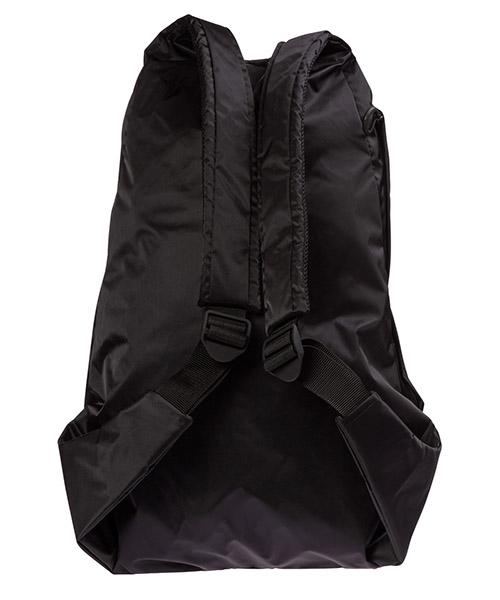 сумка-рюкзак мужская нейлоновая  yohji secondary image