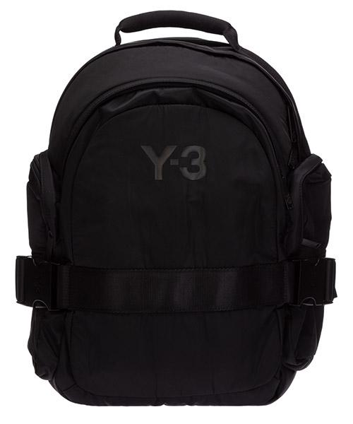 Rucksack Y-3 ch2 gk2106 nero