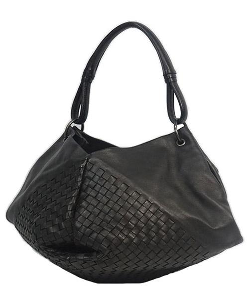 Schultertasche leder damen tasche umhängetasche bag secondary image