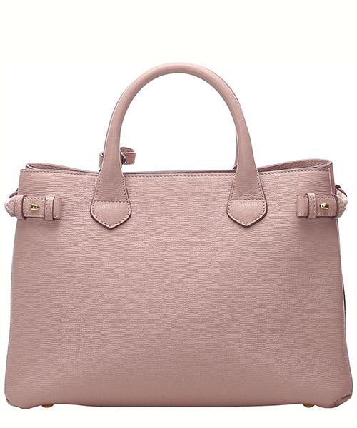 Women's leather handbag shopping bag purse banner medium secondary image