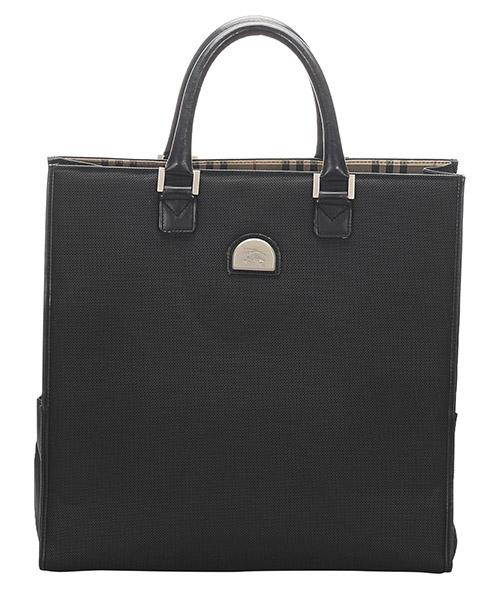 Handbags Burberry Pre-Owned GLJ0FBUTO003 nero