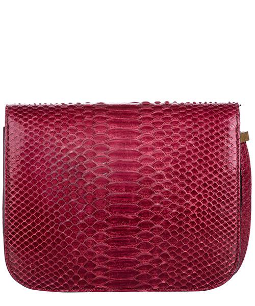 Women's leather cross-body messenger shoulder bag box bag small secondary image