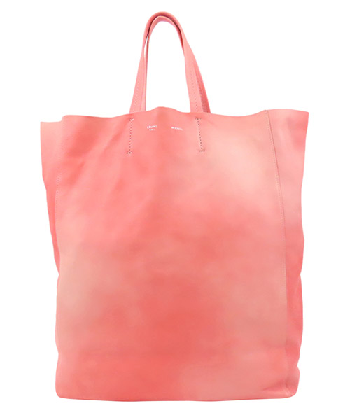 Tote bag Celine Pre-Owned GVJ0FCETO001 rosa