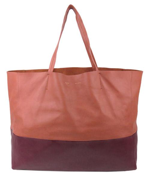 Tote bag Celine Pre-Owned GVJ0FCETO002 arancio