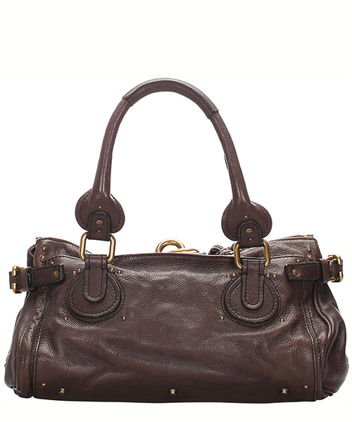 Schultertasche leder damen tasche umhängetasche bag paddington secondary image