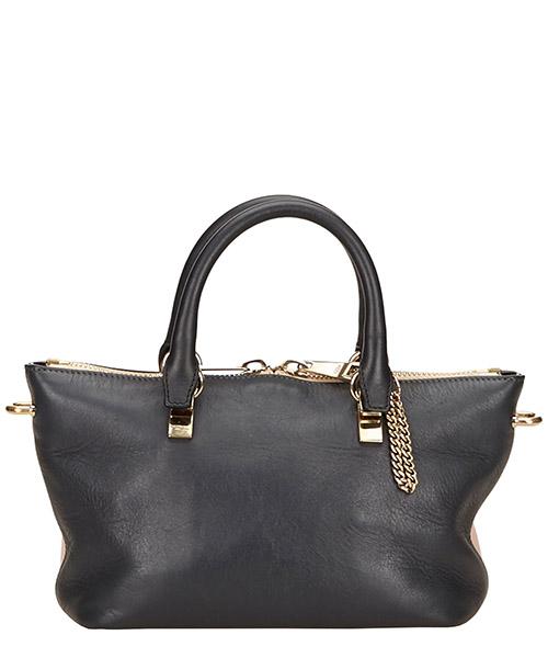 Handtaschen Chloe Pre-Owned 6eclhb001 blu