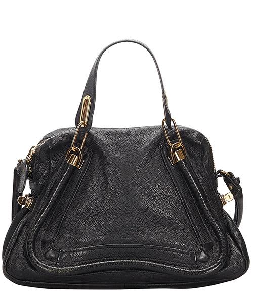 Handtaschen Chloe Pre-Owned 9lclst001 nero