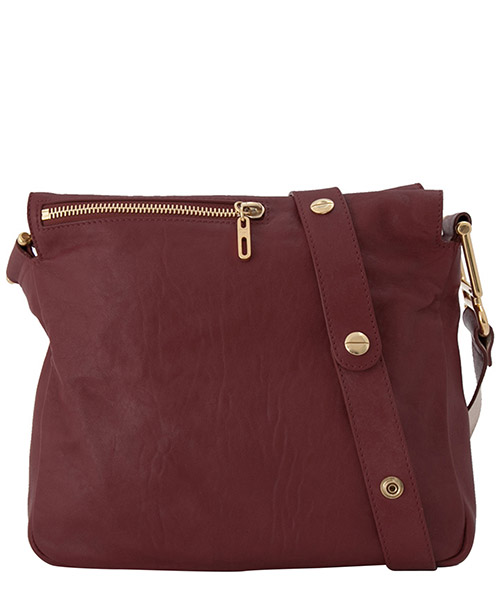 Shoulder bag Chloe Pre-Owned RES0ECLCX004 rosso