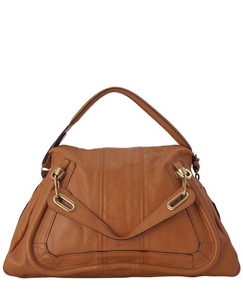 Handtaschen Chloe Pre-Owned res0eclst003 marrone