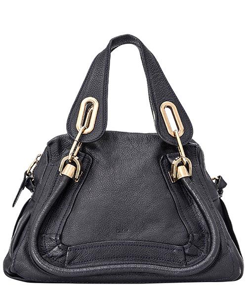 Handtaschen Chloe Pre-Owned res0eclst004 nero