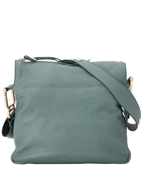 Women's leather shoulder bag vanessa secondary image