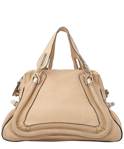 Handbags Chloe Pre-Owned RES0FMBST008 marrone