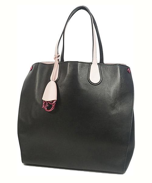 Bolsas de mano Dior Pre-Owned 0CDRTO002 nero