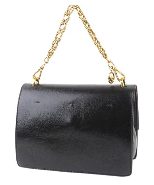 Women's leather shoulder bag kan u secondary image