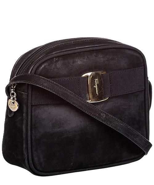 Women's cross-body messenger shoulder bag  vera secondary image