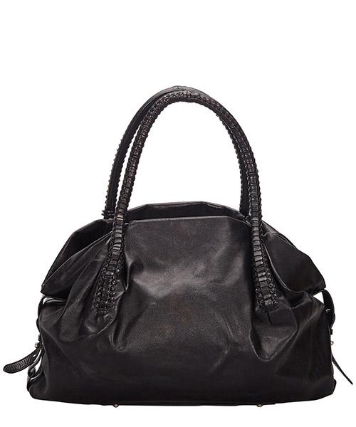 Handbags Ferragamo Pre-Owned 9IFRTO001 nero