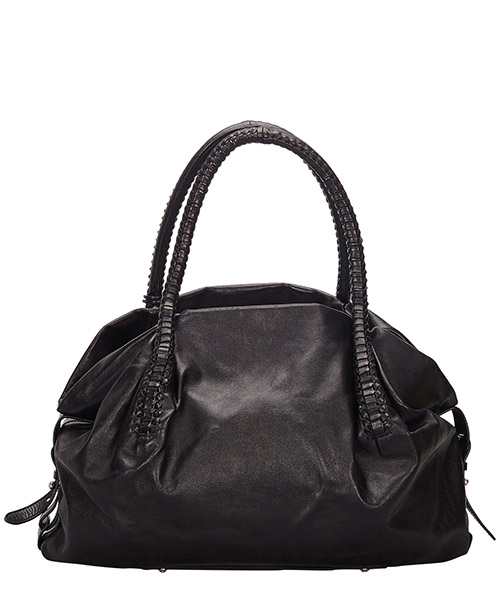 Handtaschen Ferragamo Pre-Owned 9ifrto001 nero