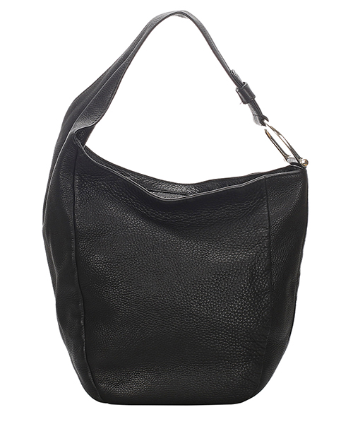 Women's leather shoulder bag greenwich secondary image