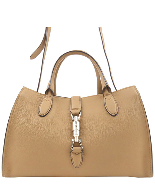 Handtaschen Gucci Pre-Owned 0egust005 marrone