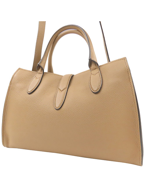 Handtasche damen tasche damenhandtasche bag in in pelle medium jackie secondary image