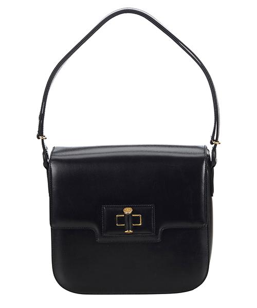 Shoulder bag Gucci Pre-Owned 9HGUSH003 nero