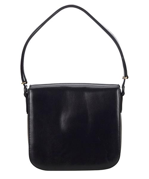 Women's leather shoulder bag secondary image