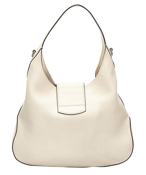 Women's leather shoulder bag dionysus web secondary image