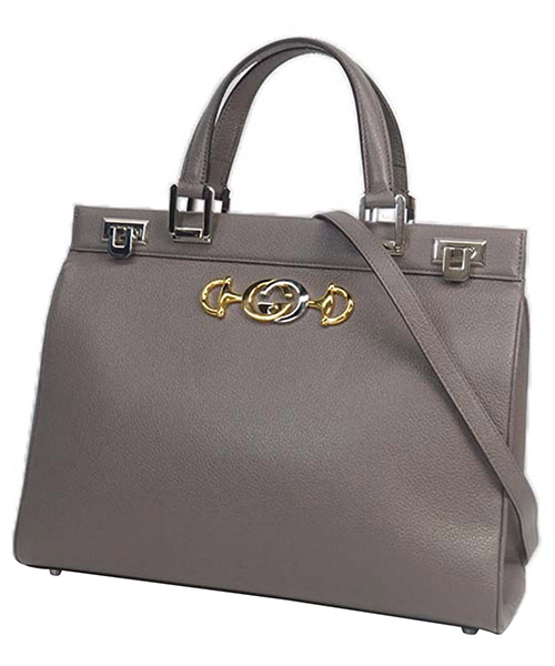 Leder handtasche damen tasche bag zumi secondary image