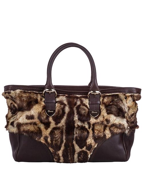 Women's handbag shopping bag purse  signoria secondary image