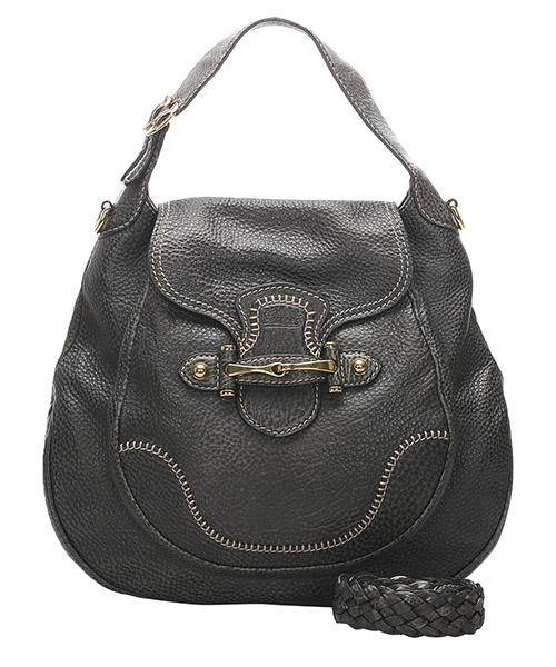 Handtaschen Gucci Pre-Owned glj0fgush019 nero