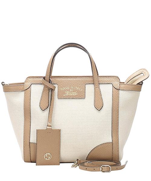 Handtaschen Gucci Pre-Owned glj0gguhb004 bianco