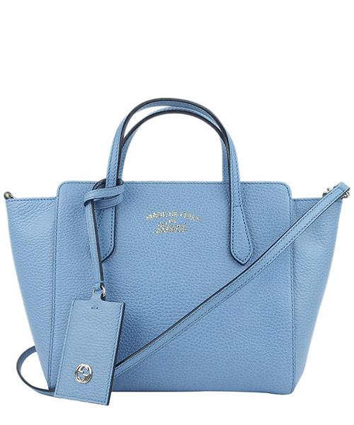 Handtaschen Gucci Pre-Owned gvj0ggust001 blu