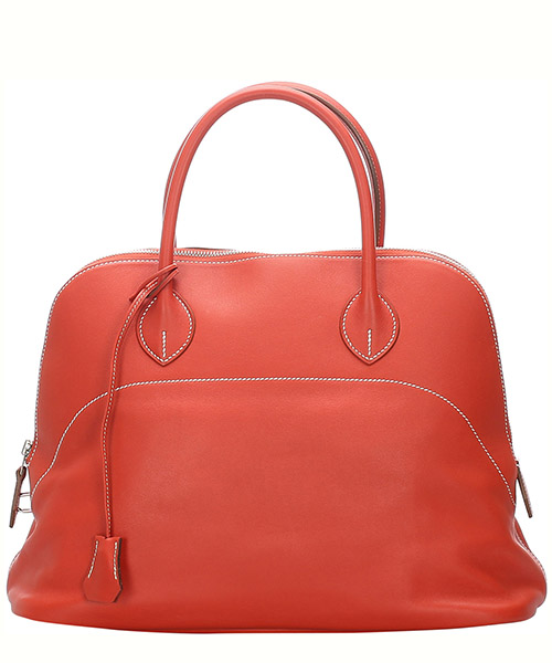 Handbags Hermes Pre-Owned 0CHEHB001 arancio