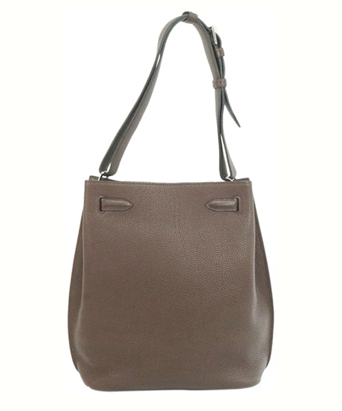 Women's leather shoulder bag so kelly 22 secondary image