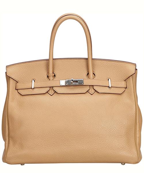 Handtaschen Hermes Pre-Owned 9ehehb001 marrone