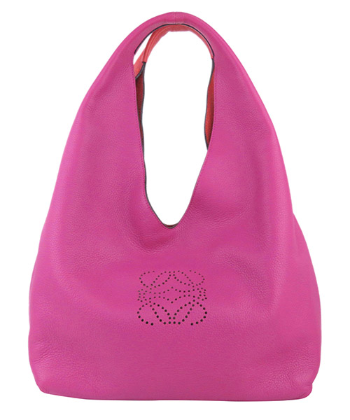 Hobo bags Loewe Pre-Owned 0ELOHO001 rosa
