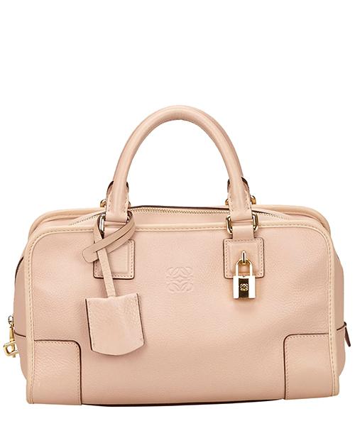 Handbags Loewe Pre-Owned 6ELOHB001 rosa