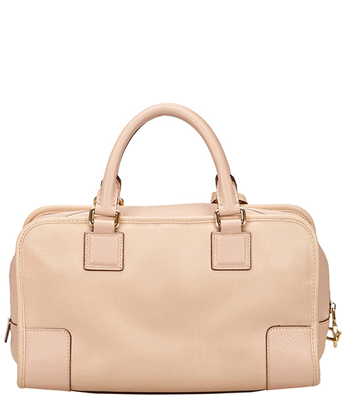 Women's leather handbag shopping bag purse amazona secondary image