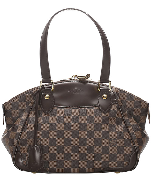 Shoulder bag Louis Vuitton Pre-Owned 0DLVHB018 marrone