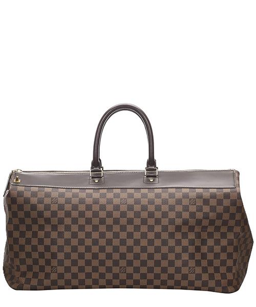 Duffle bag Louis Vuitton Pre-Owned 0DLVTR012 marrone