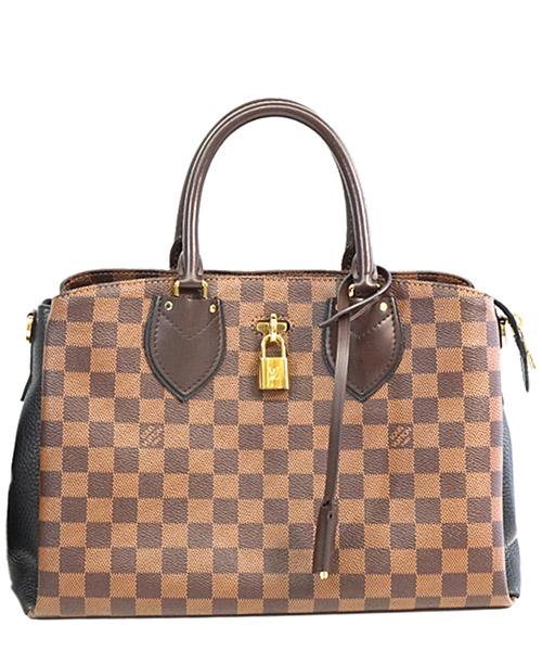 Bolsas de mano Louis Vuitton Pre-Owned APV0FLVST001 marrone