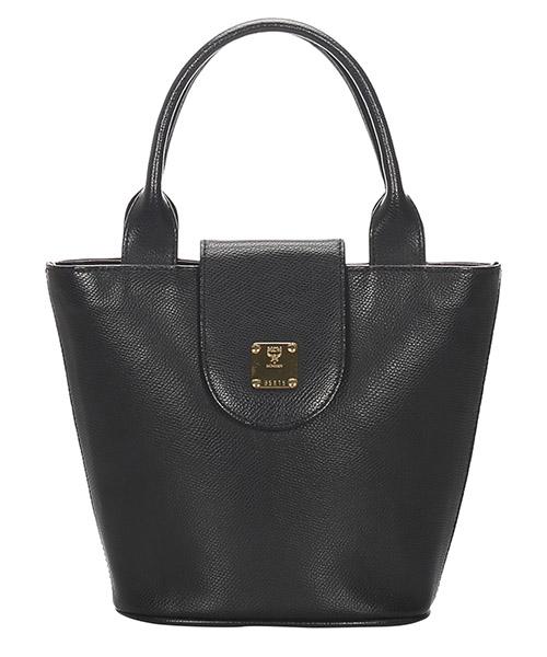 Handbags MCM Pre-Owned 0CMCTO001 nero